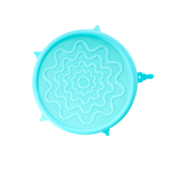 Rice DK Silicone Lid for Medium Bowl in Assorted Colors