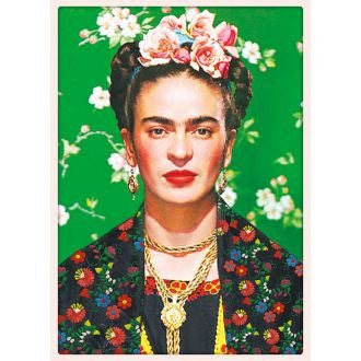 Kitsch Kitchen | Frida Kahlo Poster