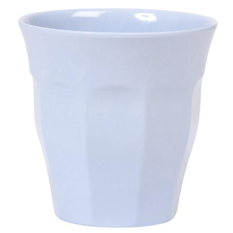 Rice DK Soft Blue Melamine Cup