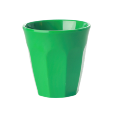 Rice DK Green Melamine Cup
