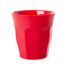 Rice DK Red Kiss Melamine Cup