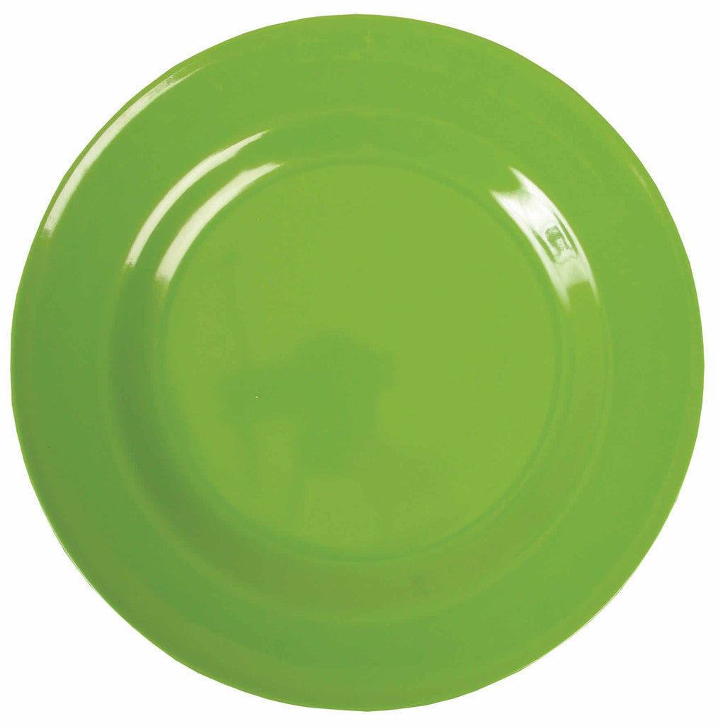 RiceDK Melamine Dinner Plates | Set of 2