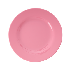Rice DK | Melamine Set of 6 Lunch Plates in Simply Yes Colors