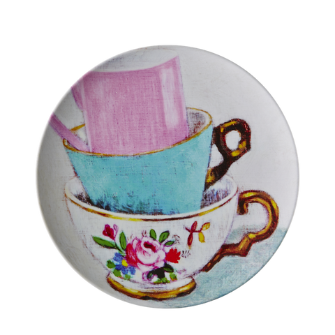 Rice DK TeaCups Design Side Plate