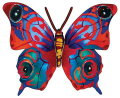 Mira Butterfly Sculpture