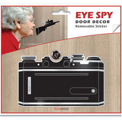 Peleg Design | Door Eye Sticker