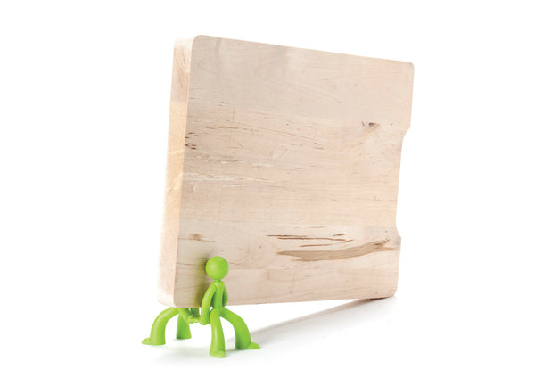 Peleg Design | BOARD BROTHERS Cutting Board Holder