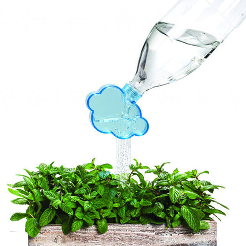 Rainmaker Plant Watering Cloud | Peleg Design