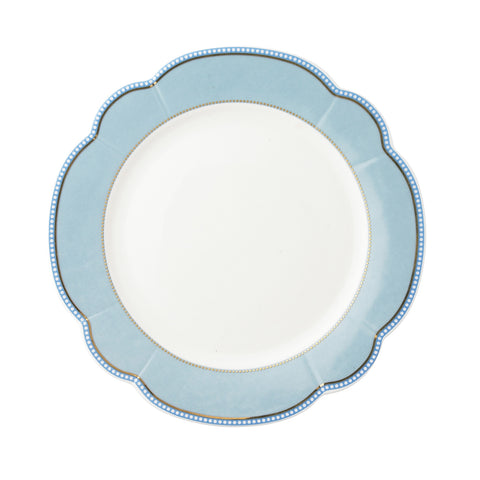 Lisbeth Dahl | Set of 2 Mint Side Plates