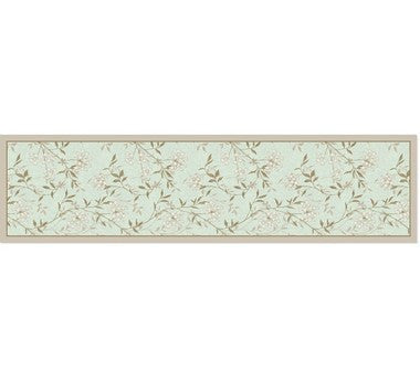 Tiva Design | Leaves Designed Runner