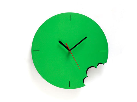 Artori Design | Bite Wall Clock