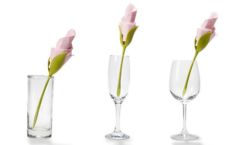 Peleg Design | Bloom - Set of 4 Napkin Holders