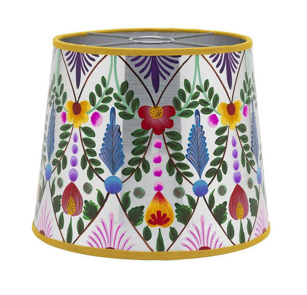 Lisbeth Dahl | Floral Lampshade