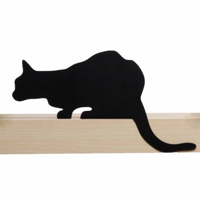 Artori Design | Cat's Meow - Churchill Decorative Cat Silhouette