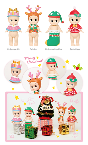 Sonny Angels | Christmas Doll Series 2016
