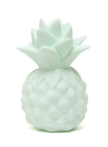 PSI | Mini Pineapple Light in Mint Color