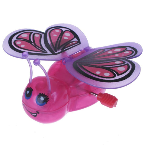 Z-Wind Ups | Bella Butterfly Wind Up Toy