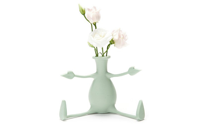 Peleg Design | Florino -  Friendly Flower Vase