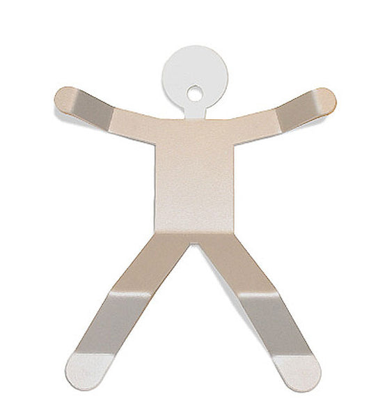 Peleg Design | Hot Man Trivet | Find a cool kitchen accessory gift