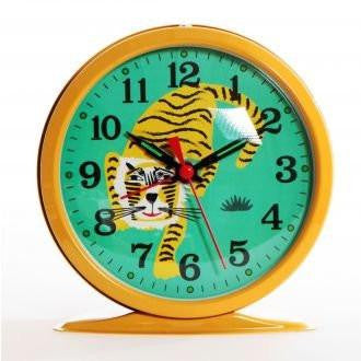 Kitsch Kitchen | Tiger Alarm Clock