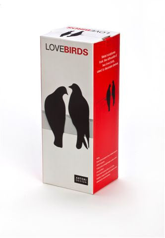 Artori Design | Metal Decorative Love Birds