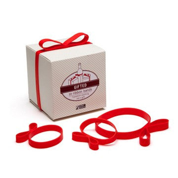 Monkey Business | Gifted - Ribbon Bands