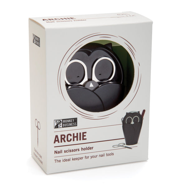 Monkey Business | Archie - Nail scissors Holder
