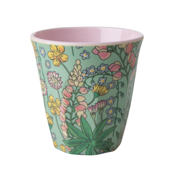 Rice DK | Two-Tone Melamine Cups