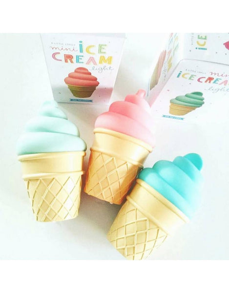 A Little Lovely Company | Mini Ice Cream Light