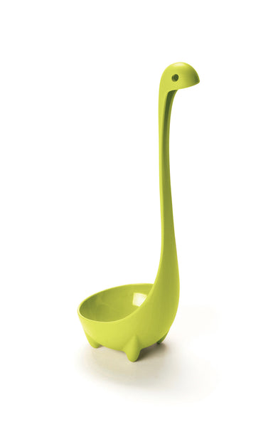Nessie Green Soup Ladle Pre-Order June| Ototo - Get 3 at a discount