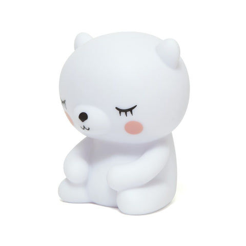 Petit Monkey | Polar Bear LED Night Light