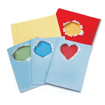 Writable Greeting Stickers | Peleg Design