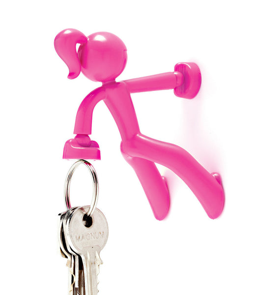Peleg Design Magnetic Key Holder