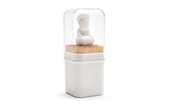 Peleg Design | Babu Toothpick Holder