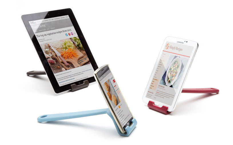 Peleg Design | Cooklet- Kitchen Tablet Stand