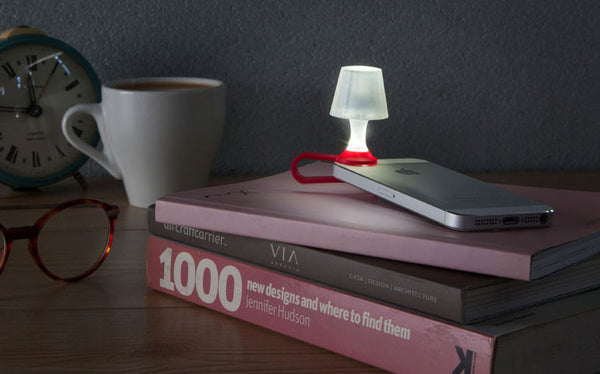 Peleg Design | Luma Mobile Phone Night Light