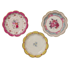 Talking Tables | Truly Scrumptious Dainty Plates