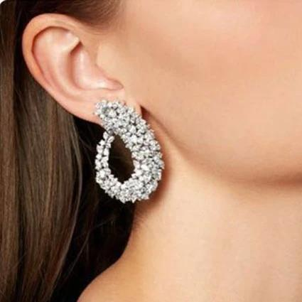 Earring Fashion Jewelry