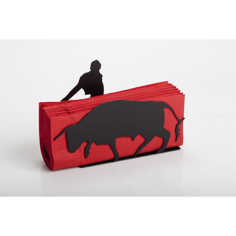 Artori Design | Red Napkin Holder