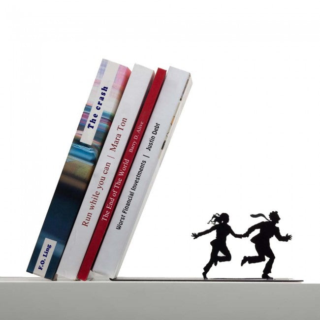 Artori Design | Runaway Bookend
