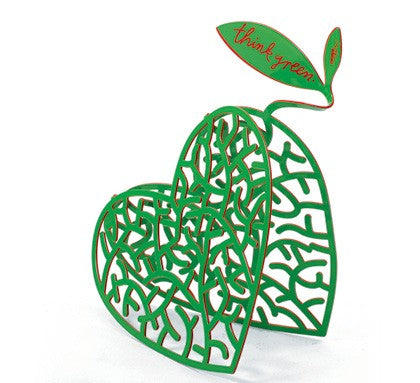 David Gerstein | Think Green Heart