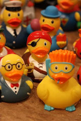 Lilalu | Rubber Duck Groom