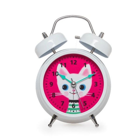 Kitsch Kitchen | Animal Alarm Clock