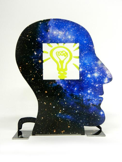 David Gerstein | Head What An Idea