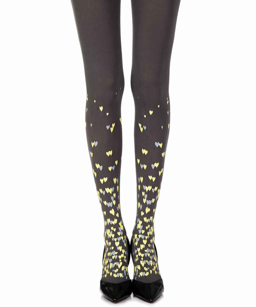 Zohara Queen Of Hearts Tights