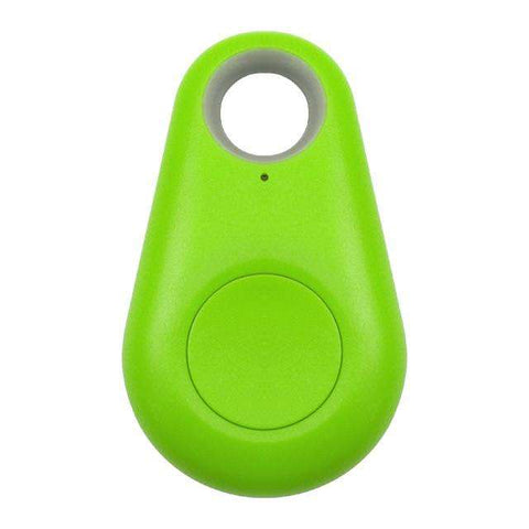 Image of Smart GPS Tracker - Mini Anti-Lost Waterproof Bluetooth Locator Tracer
