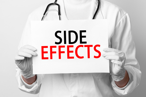 Side Effects For Microneedle Roller