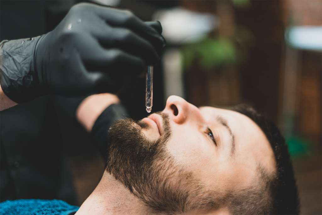 How to use beard oil? Learn everything about beard oil ...