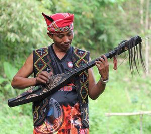 The Tau Mokoyo (Woodcarvers) of Lake Sebu