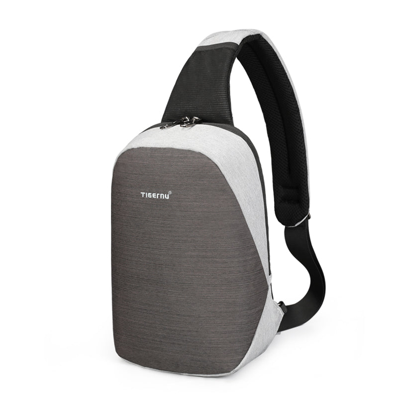 Tigernu T-S8061 Sling Bag Grey